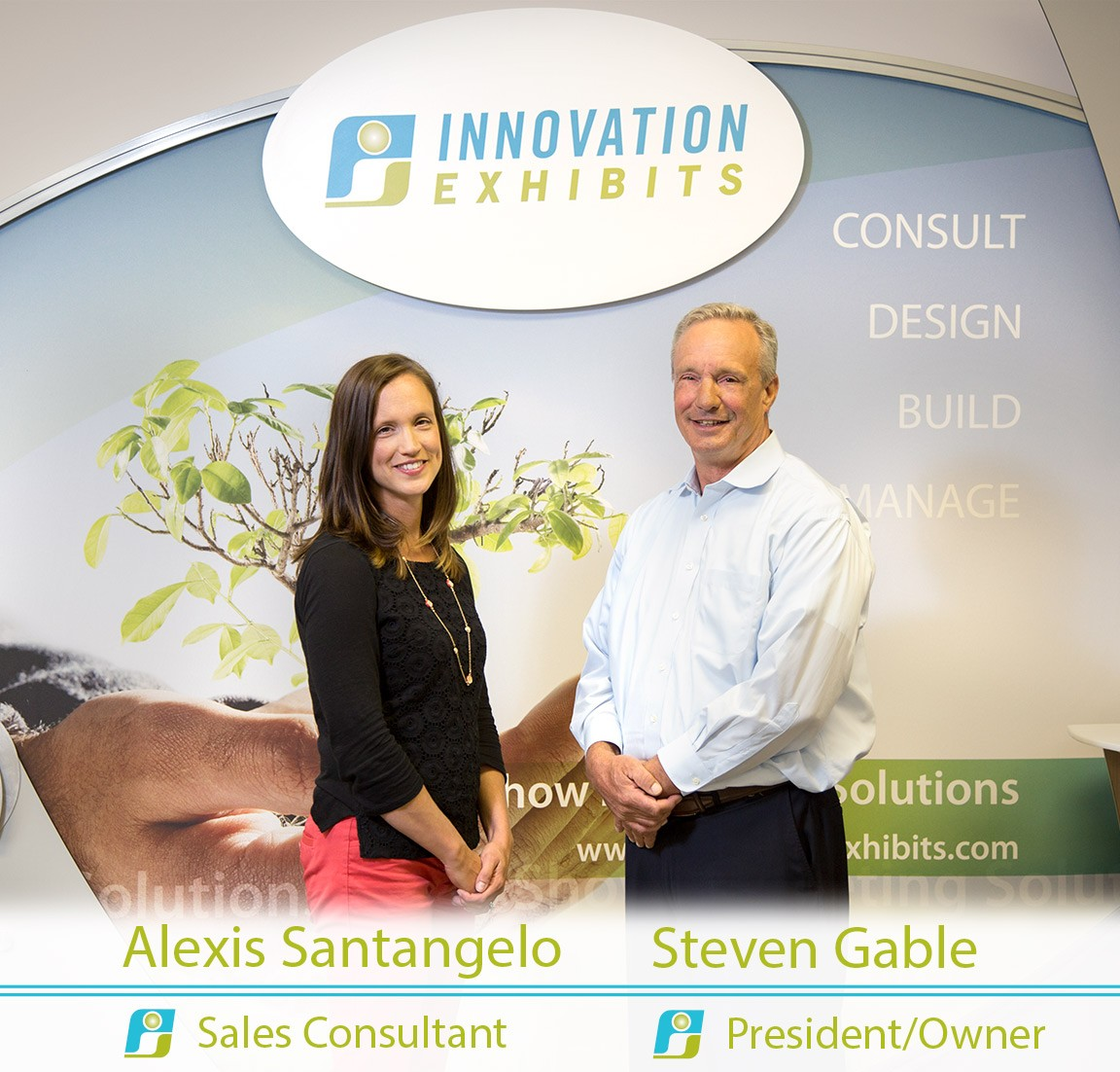 About Innovation Exhibits